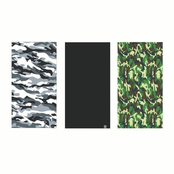 OXC Comfy Camouflage 3 Pak | item_misc