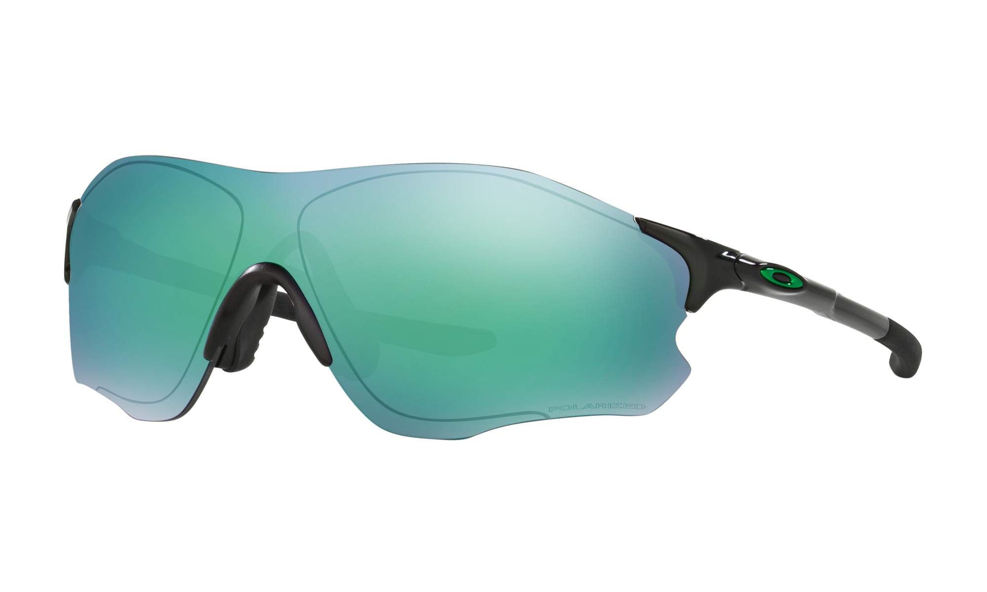 Oakley EVZero Path Polished Black, Jade Iridium Pol