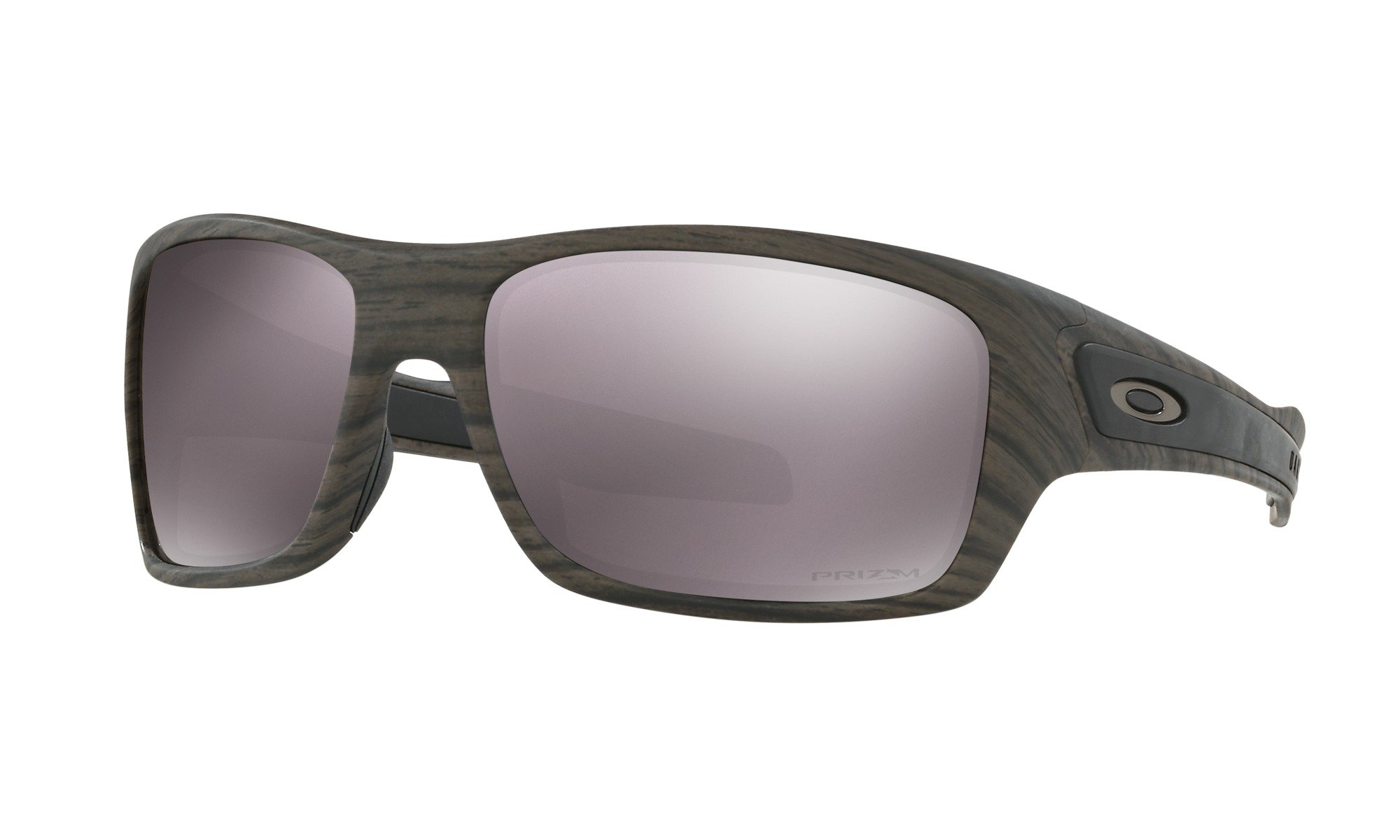 Oakley Turbine Woodgrain