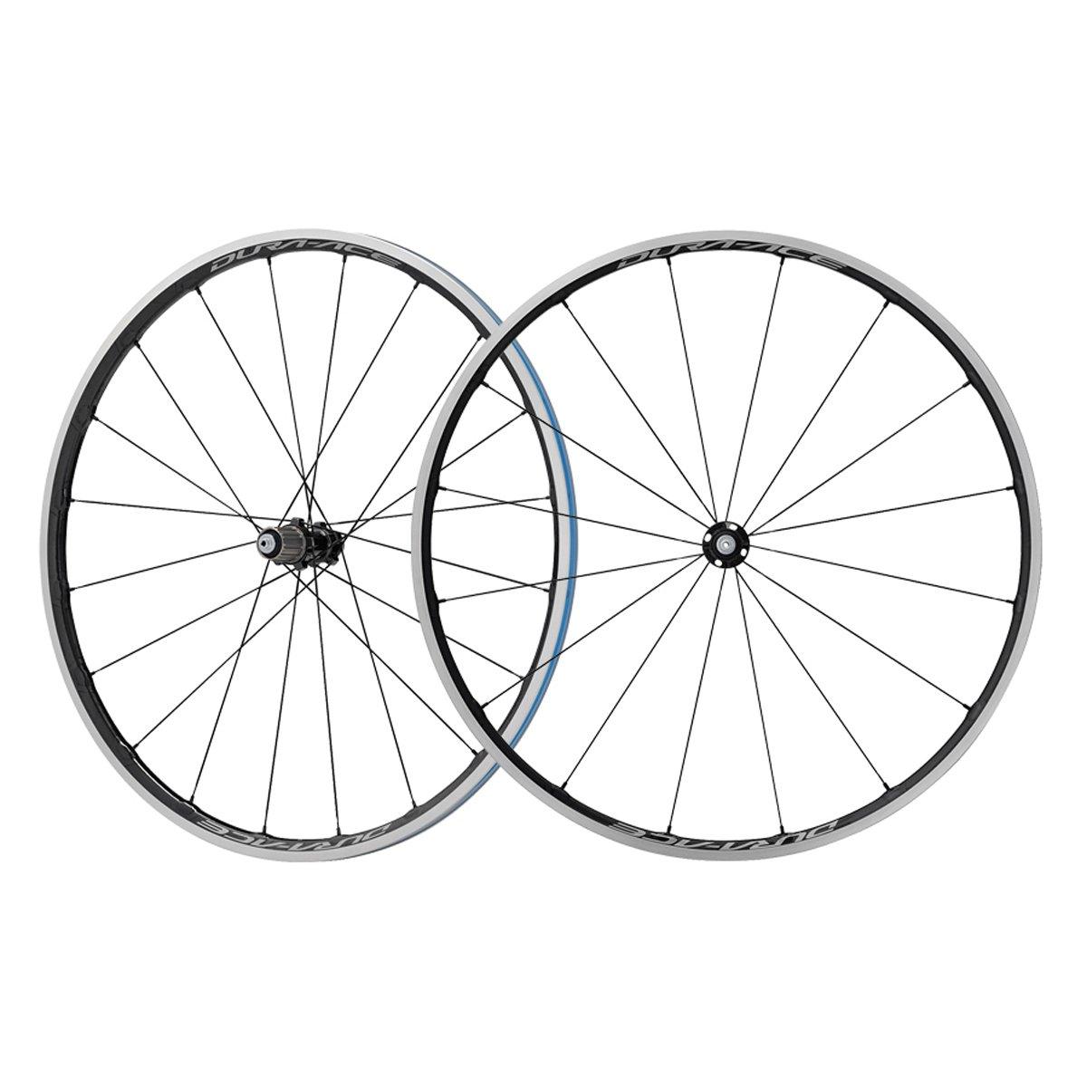 Hjulsæt Dura-Ace WH-R9100-C24-CL   Hjulsæt