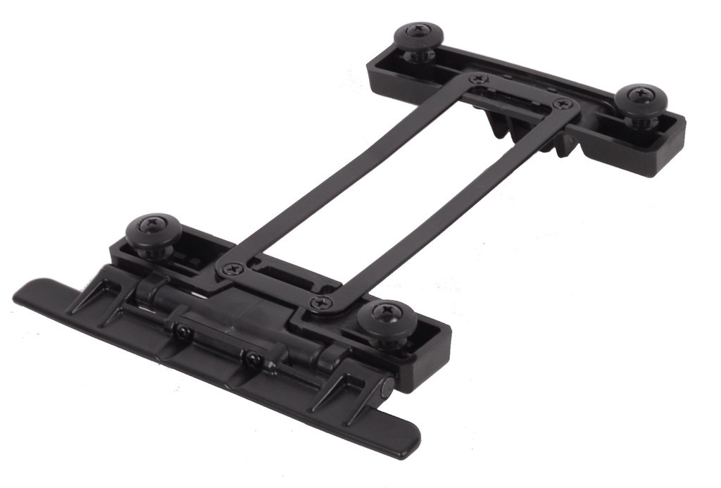 System adapter Atranveloblack, plastic | item_misc