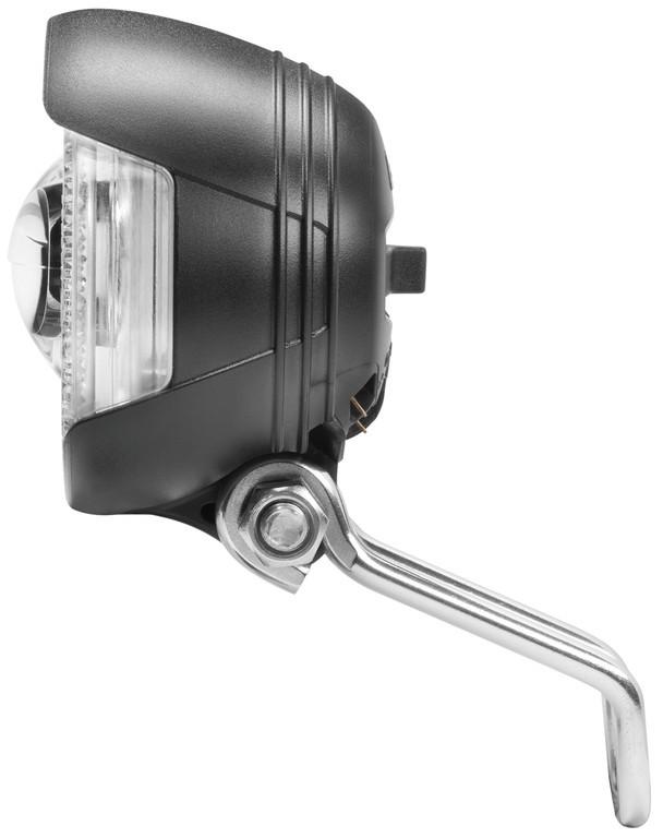 - b m LED headlight Lumotec Lyt B Nf hub dynamo