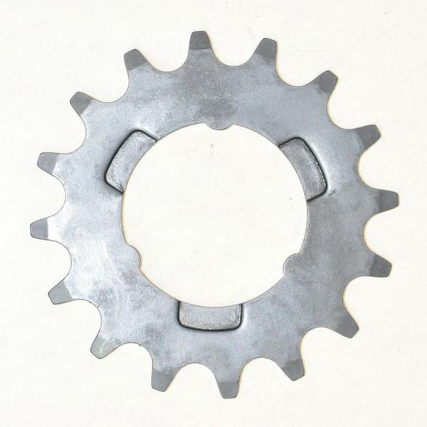 Lige Gearhjul - 15,00 | Freewheels