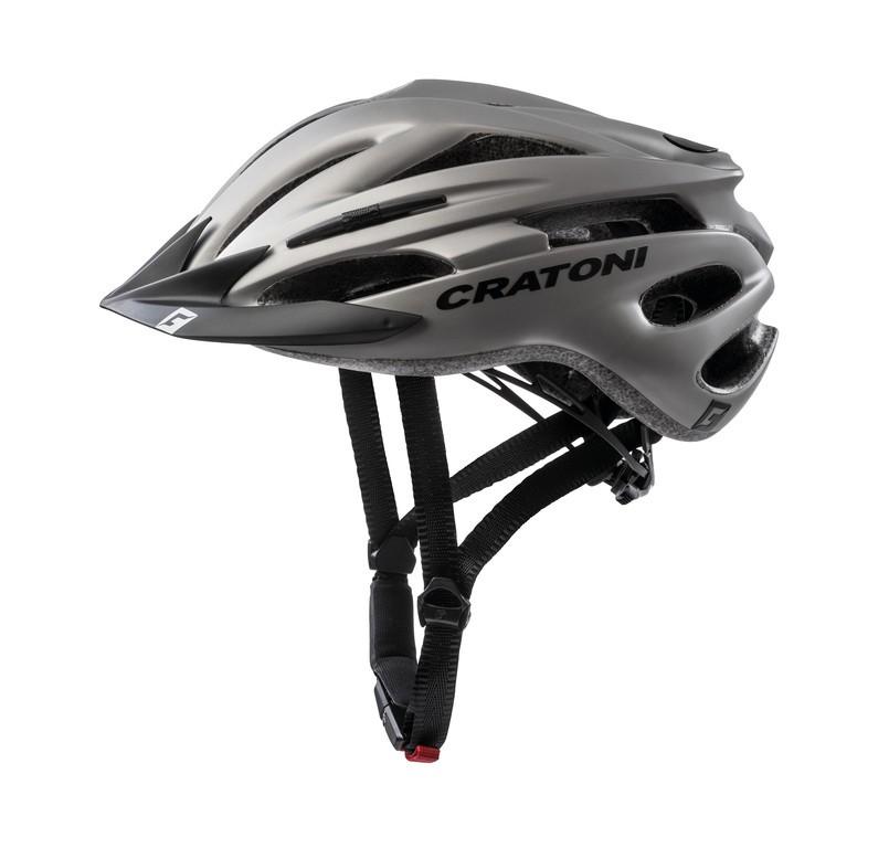 helmet Cratoni Pacer (MTB)size M/L (58-62cm) anthracite matt | Helmets