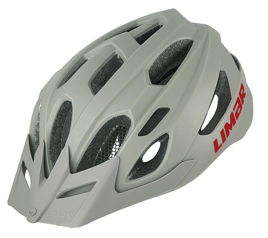 helmet Limar Berg-EMmatt sand grey size M (52-57cm) | Helmets