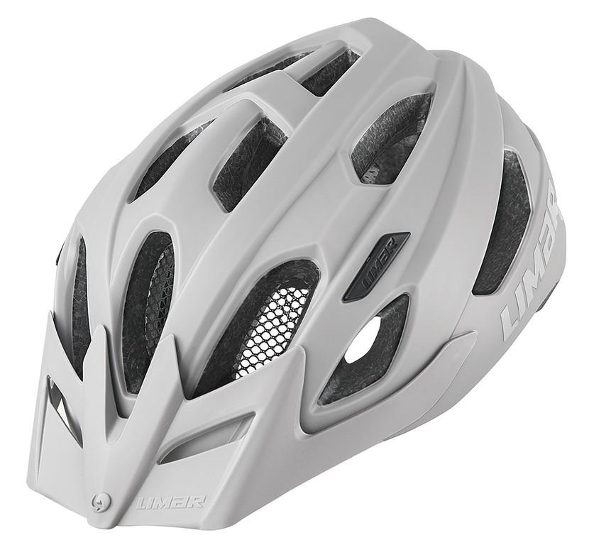 helmet Limar Urbematt grey size L (57-62cm) | Helmets