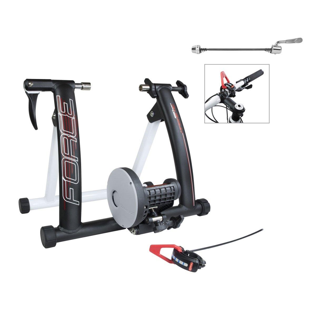 Force Magnetic 650 Watt Hometrainer   Hometrainer