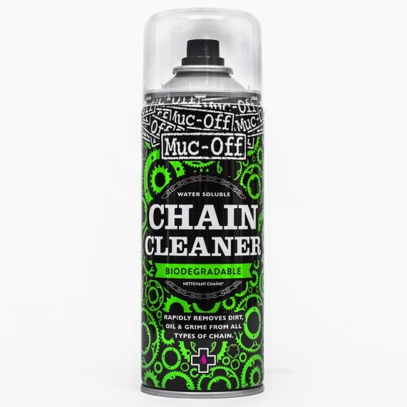 Muc-Off Rengøringsprodukt Chain Cleaner 400 ml