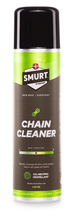 Smurt Kæderens 400 ml - 75,00 | Chain clean